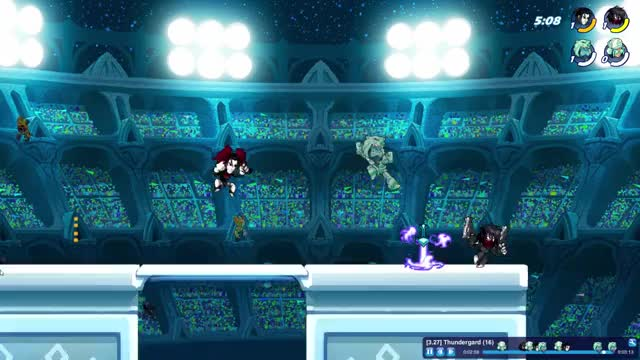 Watch and share Brawlhalla GIFs and Blasters GIFs on Gfycat
