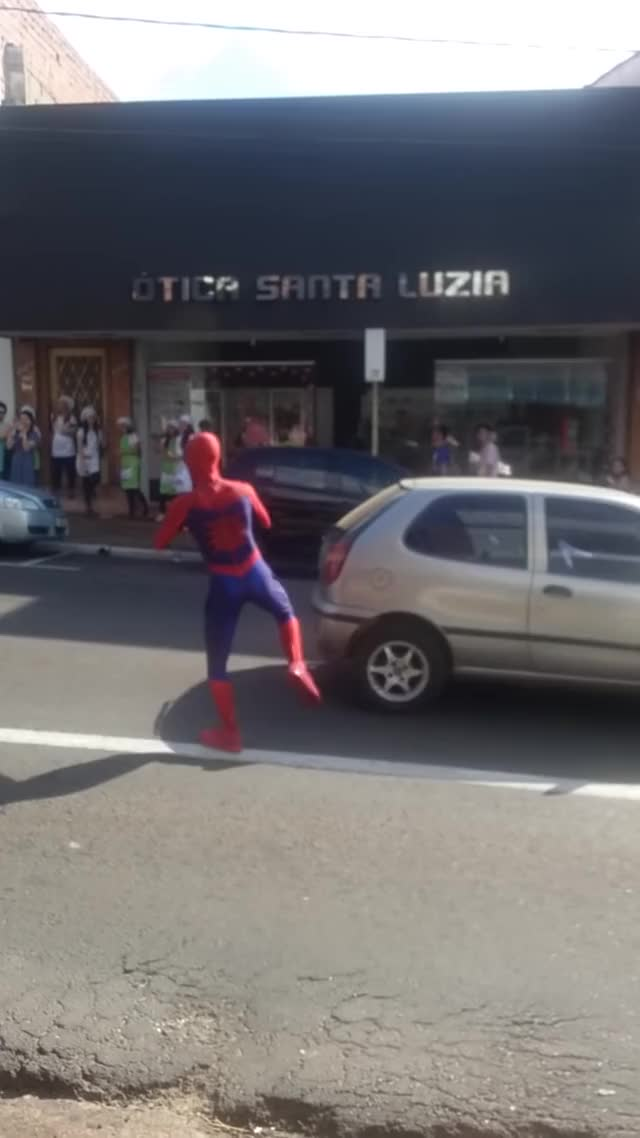 Watch and share Dancing Spider Man GIFs by catc0r0 on Gfycat