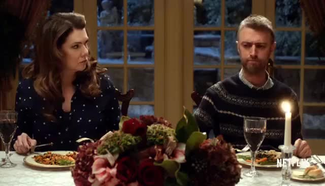 Watch Gilmore Girls new trailer GIF on Gfycat. Discover more related GIFs on Gfycat