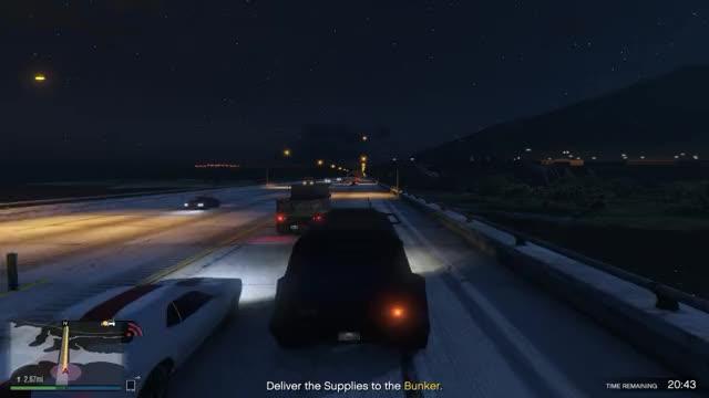 Watch Grand Theft Auto V 2018.12.03 - 16.22.56.02.DVR GIF on Gfycat. Discover more grandtheftautov GIFs on Gfycat