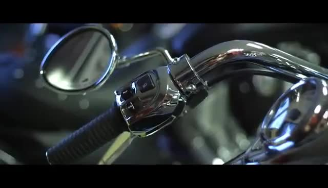 Indian Motorcycles - The Legend Lives On GIFs