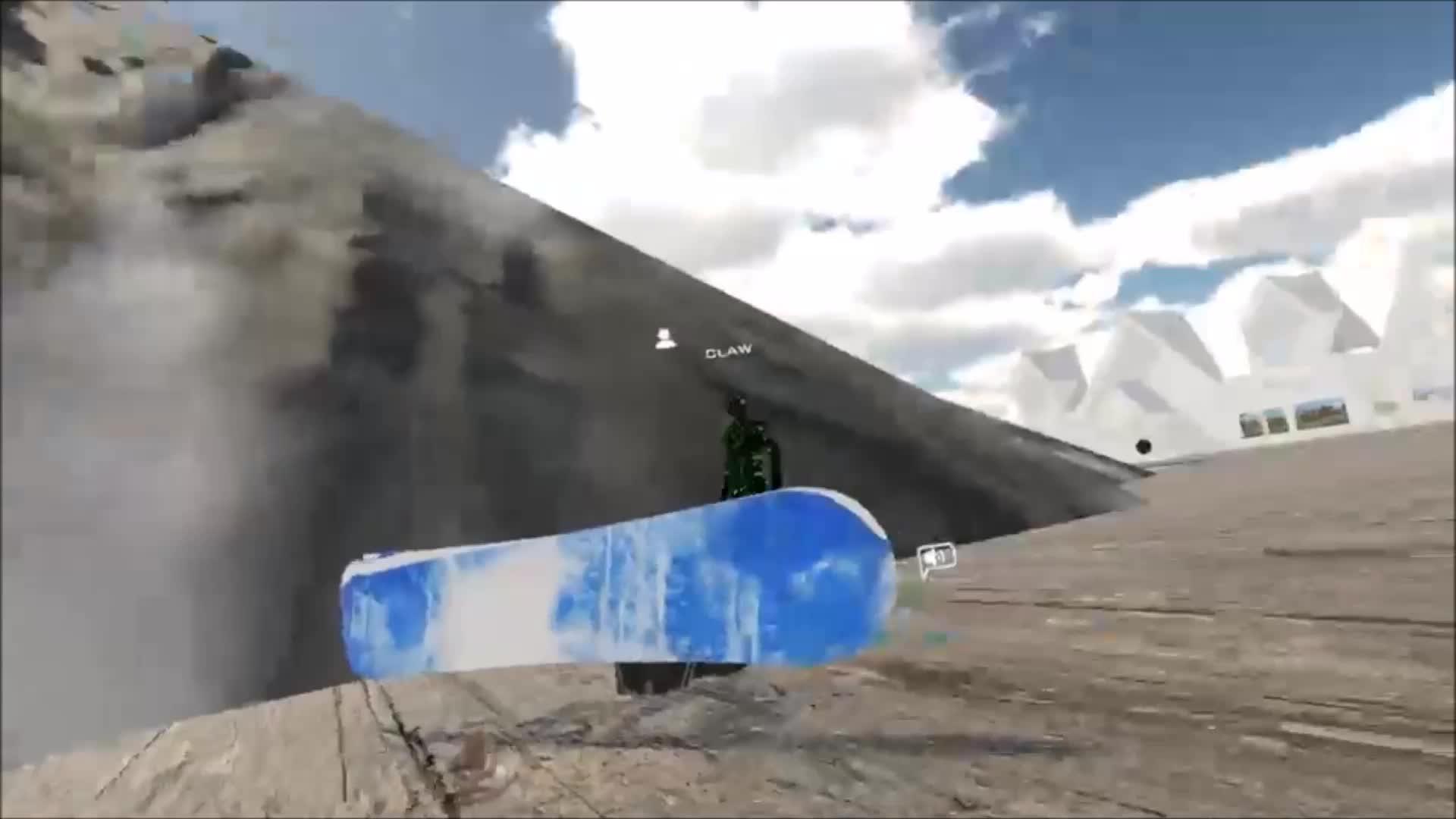 deeprifter snowboarding GIFs
