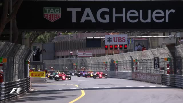 Watch 2017 Monaco Grand Prix: Race Highlights GIF on Gfycat. Discover more f1, formula 1, formula one GIFs on Gfycat