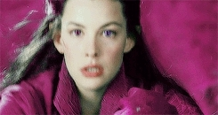 *, *1k, Liv Tyler, c, fotr, fotredit, g, lotr, lotredit, tolkienedit, you win or you die GIFs
