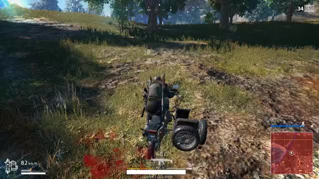 Watch and share Pubg Fail Driving GIFs by Nyulita on Gfycat