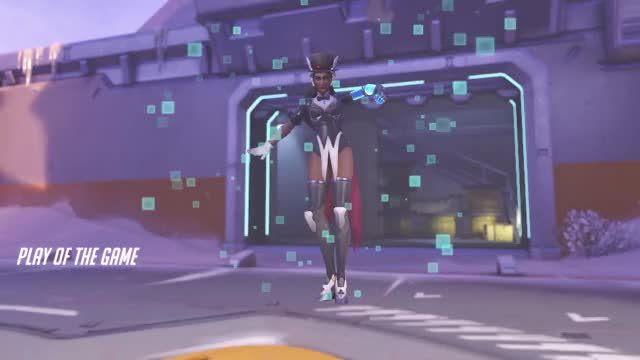 Watch lasers! GIF on Gfycat. Discover more overwatch, potg, symmetra GIFs on Gfycat
