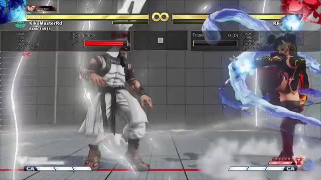 Watch Chunli s4 +23 and +27 setups KikoMasterRd GIF by eventhubs on Gfycat. Discover more PS4share, Gaming, KikoMasterRD KI/SFV, PlayStation 4, SHAREfactory™, Sony Interactive Entertainment, {0daf0a30-ae08-43b7-90b3-bd0f3353b3b7} GIFs on Gfycat