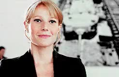 Watch and share And So It Begins GIFs and Gwyneth Paltrow GIFs on Gfycat