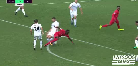 Watch Liverpool Gifs - Mane, penalty shout. GIF on Gfycat. Discover more liverpoolfc GIFs on Gfycat