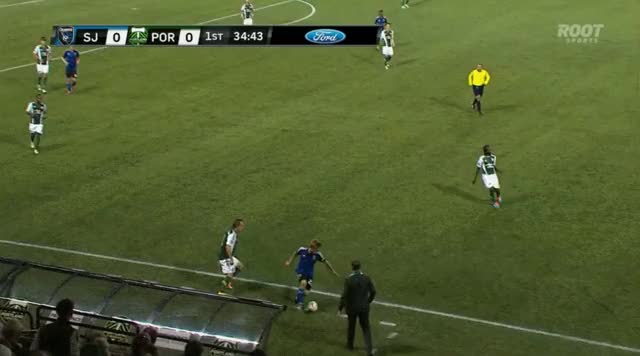 Watch and share Timbers GIFs and Mls GIFs on Gfycat