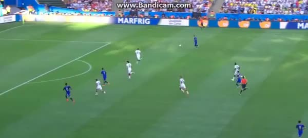 Watch and share Higuain Offside GIFs by nsvid on Gfycat
