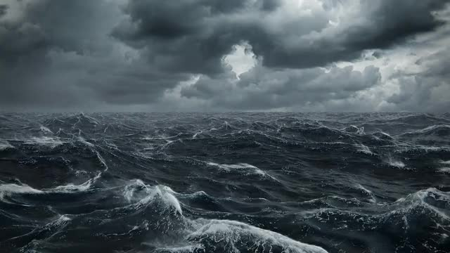 Watch Stormy Ocean GIF on Gfycat. Discover more Simulated, simulated GIFs on Gfycat