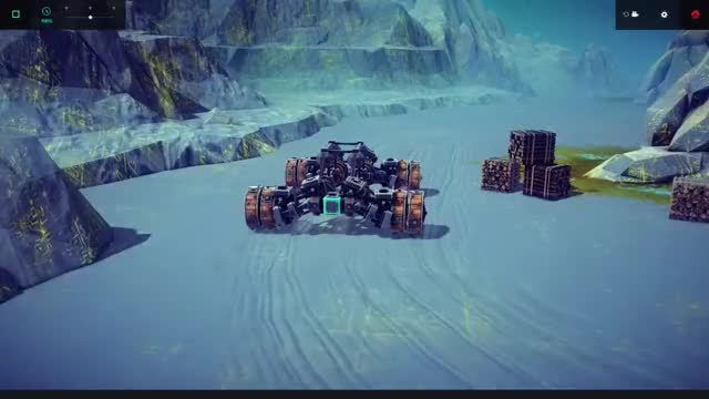 Watch and share Besiege GIFs and Torque GIFs by Loshirai14 on Gfycat