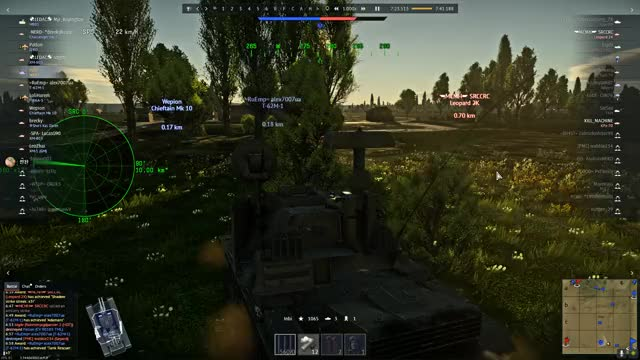 Watch and share War Thunder 2020.05.09 - 01.47.42.08 GIFs on Gfycat