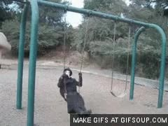 Watch and share Swing GIFs on Gfycat