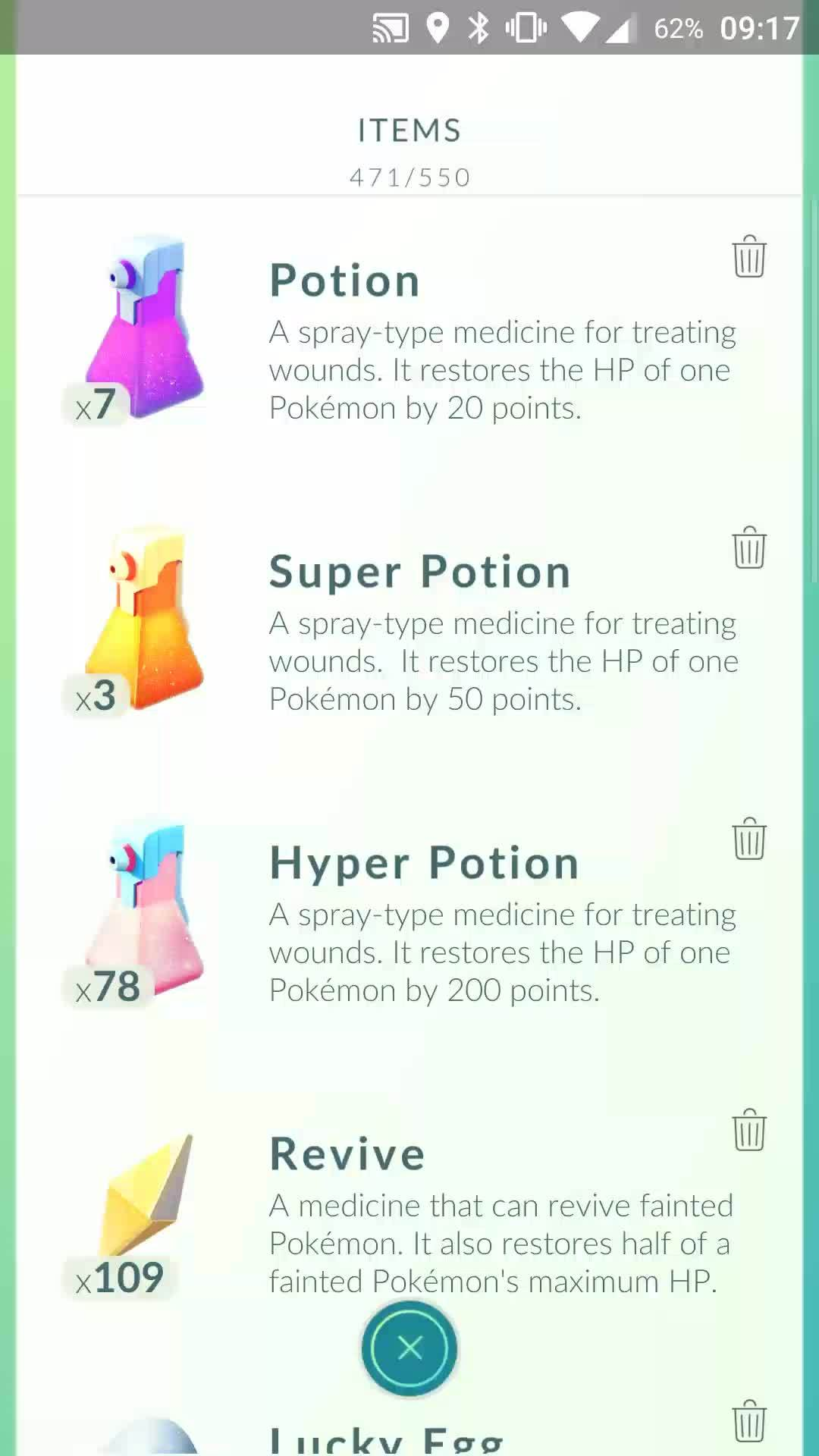 TheSilphRoad, thesilphroad, PotionsForMaMons GIFs