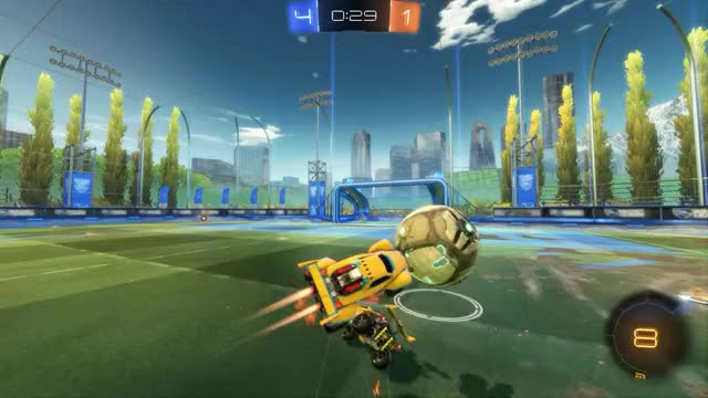 Watch Assist 3: VEGAN GAINS GIF by Gif Your Game (@gifyourgame) on Gfycat. Discover more Bad Panda, BadPanda, Rocket League, RocketLeague GIFs on Gfycat