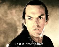 Watch and share Hugo Weaving GIFs on Gfycat