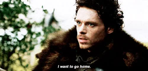 Watch and share I Want To Go Home GIFs on Gfycat