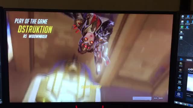 Watch Widowmaker GIF on Gfycat. Discover more related GIFs on Gfycat