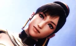 Watch Dynasty Warriors - Lian Shi GIF on Gfycat. Discover more related GIFs on Gfycat