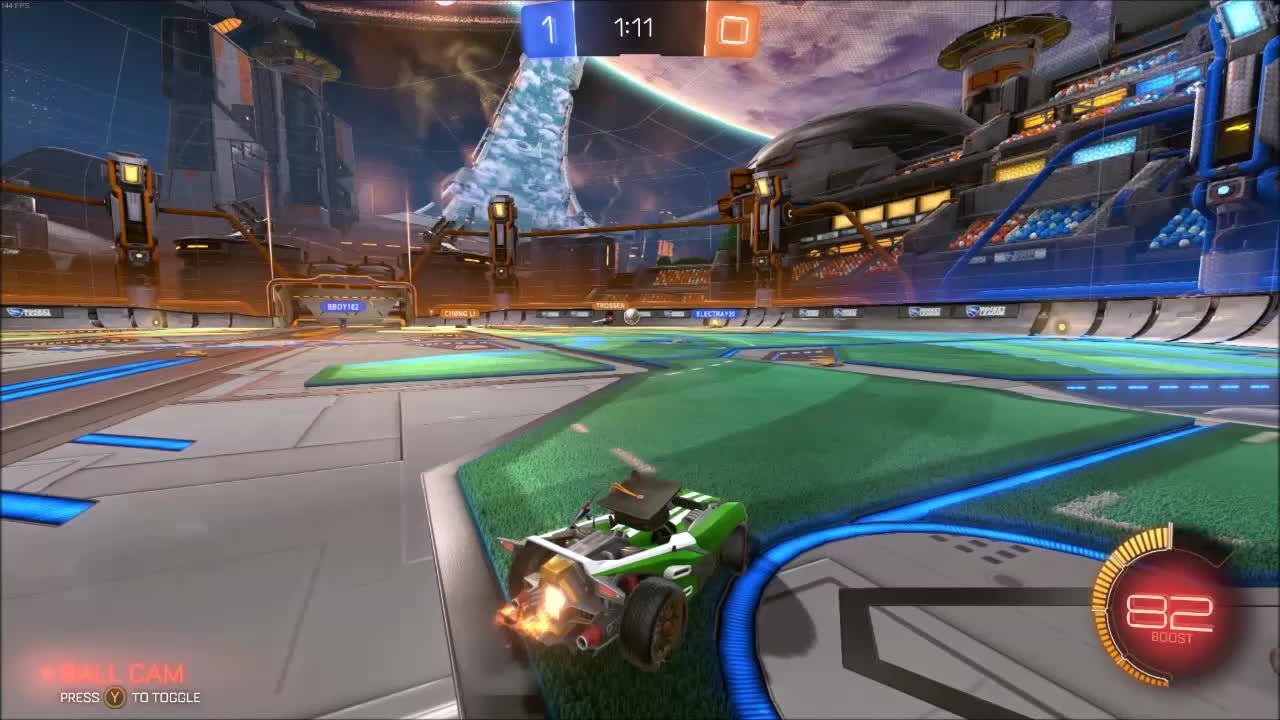 rocket league, rocketleague, Juggling GIFs
