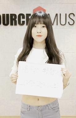 eunha, gfriend, gifsg, sinb, sowon, umji, yerin, yuju, gfriend GIFs
