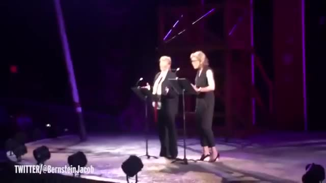 Watch and share Donaldtrump GIFs and Merylstreep GIFs by Reactions on Gfycat