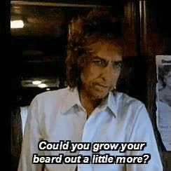 Watch and share Bob Dylan GIFs on Gfycat