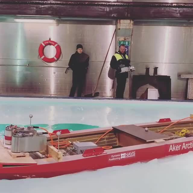 Watch testing icebreaker hull designs GIF by PM_ME_STEAM_K3YS (@pmmesteamk3ys) on Gfycat. Discover more related GIFs on Gfycat