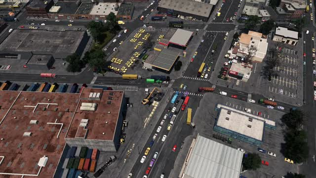 Watch and share Cities Skylines 1 4 2018 2 32 06 AM GIFs on Gfycat