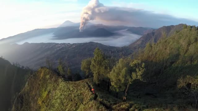 Watch and share Volcano GIFs and Gopro GIFs by Two_Inches_Of_Fun on Gfycat