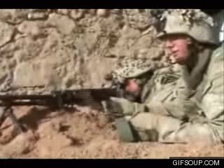 Watch and share Military GIFs on Gfycat