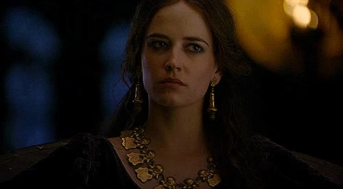 Watch and share Evagreen GIFs on Gfycat