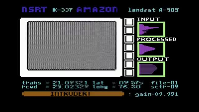 Watch C64-Longplay - Amazon (720p) GIF on Gfycat. Discover more C64, amazon, longplay GIFs on Gfycat