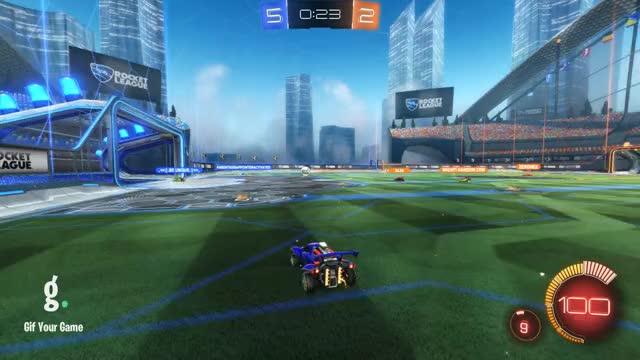 Goal 8: GreGos