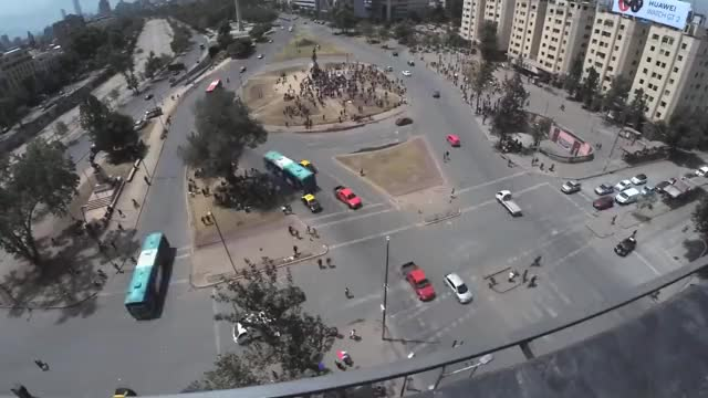 Watch and share Timelapse GIFs and Protest GIFs by pablo_paradojas on Gfycat