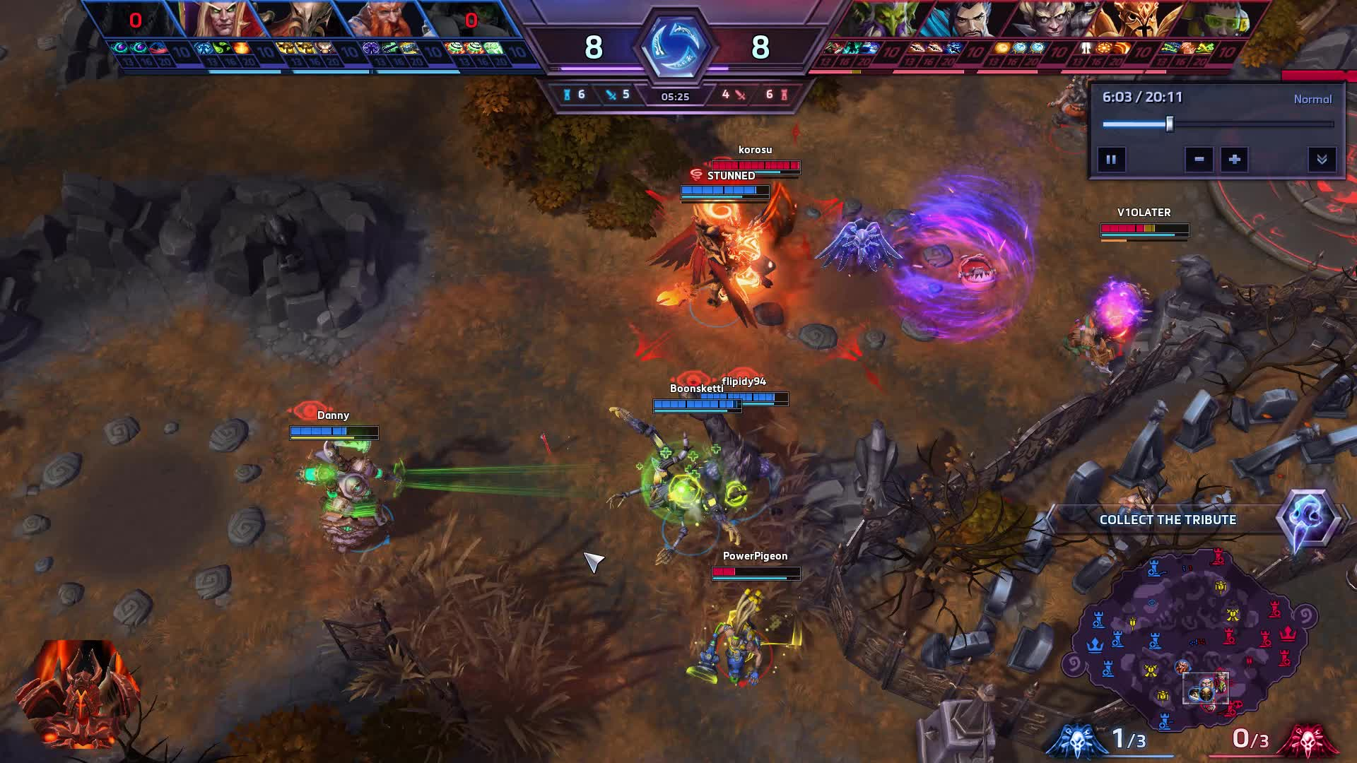 heroesofthestorm, Heroes of the Storm 2019.02.03 - 15.00.06.02 GIFs