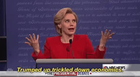 Watch and share Kate Mckinnon GIFs on Gfycat