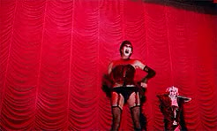 Watch rage rage rage GIF on Gfycat. Discover more *gifs, barry bostwick, brad majors, dickspeightjr, film, jarpad, papalecki, rhps, rocky horror, rocky horror picture show, the rocky horror picture show, trhps GIFs on Gfycat