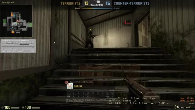 Watch and share CS:GO Smoke Glitch GIFs on Gfycat