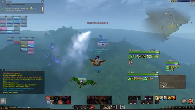 Watch and share Archeage GIFs by Zenah on Gfycat