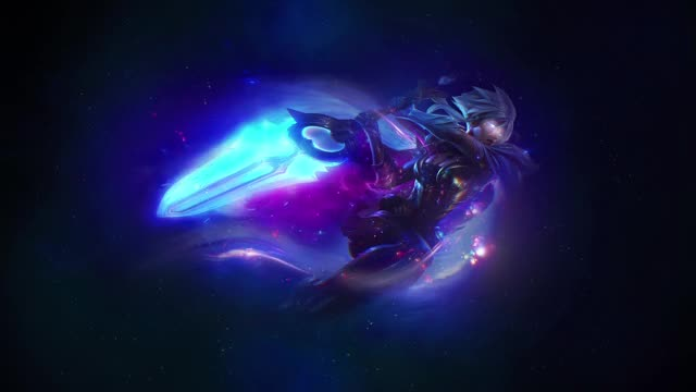 Watch and share Animated Wallpaper GIFs and League Of Legends GIFs on Gfycat