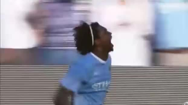 Watch and share Manchester City GIFs and Adebayor GIFs by LennyBodega on Gfycat