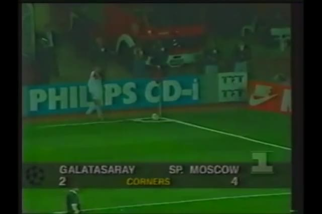 Watch and share Galatasaray GIFs and Soccer GIFs by codfo18 on Gfycat