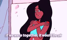 Watch cool kid GIF on Gfycat. Discover more *, *stevonnie, 1k, 2.5k, 5k, also inconsistent coloring, mmcm, steven universe, stevenuniverseedit, stevonnie, su, suedit, ty anon c: GIFs on Gfycat