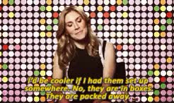 Watch and share Elizabeth Mitchell GIFs on Gfycat