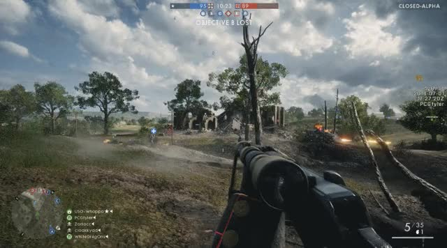 Watch and share Scout - Russian 1895 GIFs by pcgtyler on Gfycat