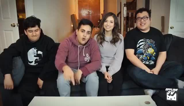 SMASH OR PASS: League of Legends Edition ft. Pokimane, Scarra, Pokelawls, Based Yoona