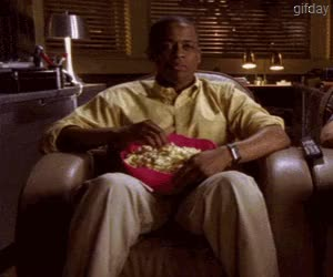 Watch and share Dulé Hill GIFs by ajonesy09 on Gfycat